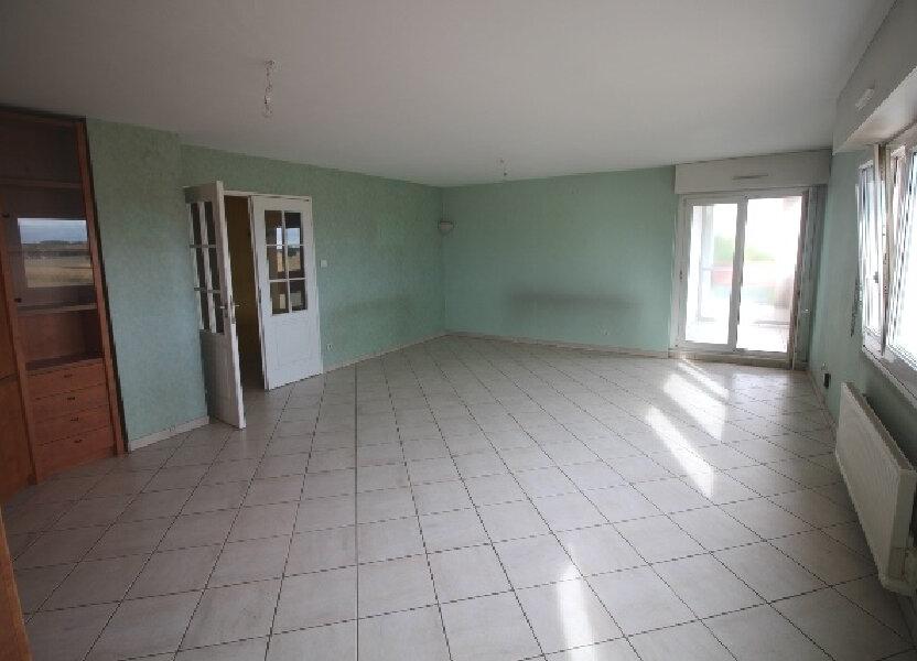 Appartement à louer 103.16m2 à Hoenheim