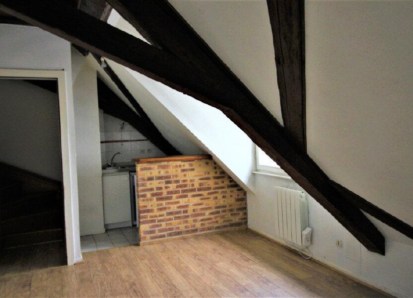 Appartement à louer 31m2 à Strasbourg