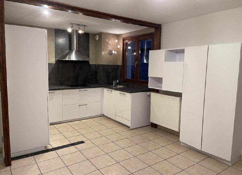 Appartement à louer 61.9m2 à Entzheim