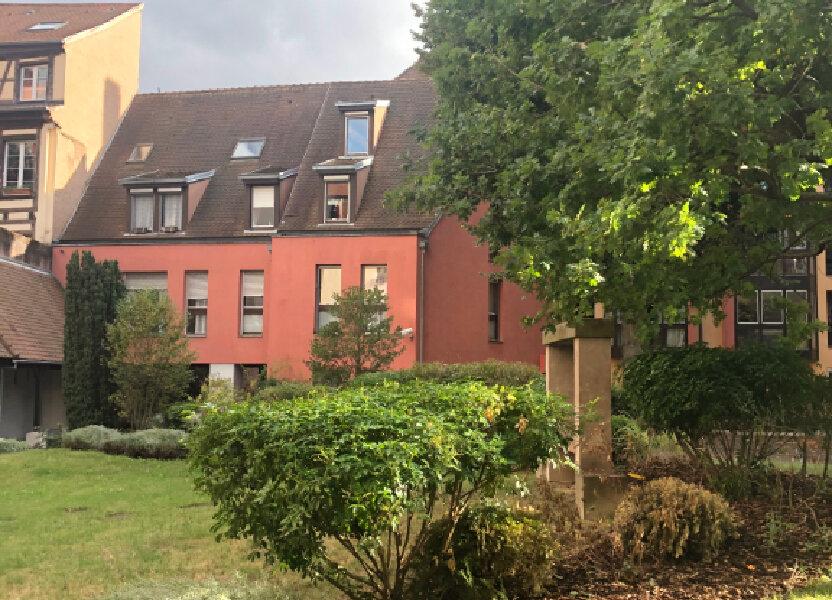 Appartement à louer 61.5m2 à Strasbourg