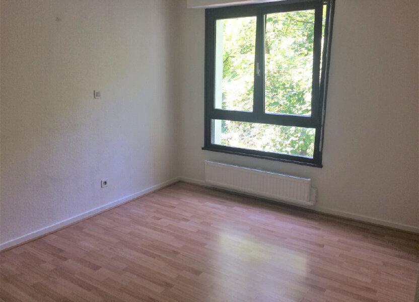 Appartement à louer 46m2 à Illkirch-Graffenstaden