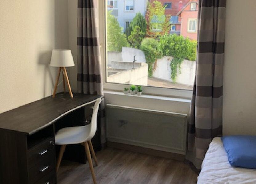 Appartement à louer 16m2 à Strasbourg
