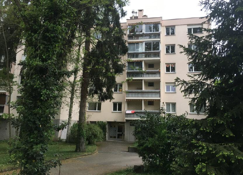 Appartement à louer 70.02m2 à Illkirch-Graffenstaden