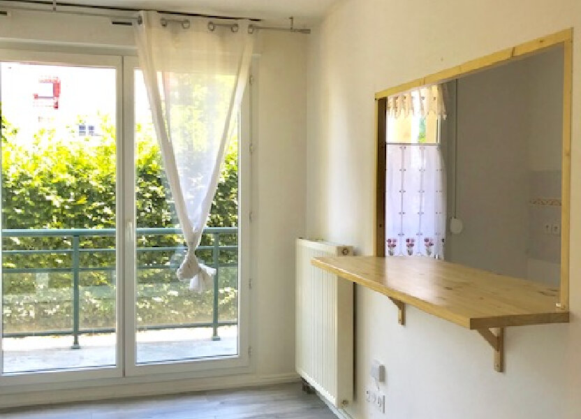 Appartement à louer 44.65m2 à Haguenau