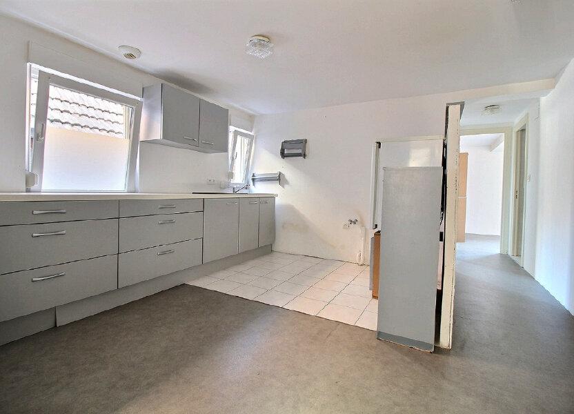 Appartement à vendre 78.35m2 à Pfaffenhoffen