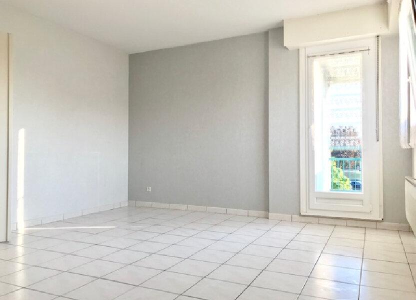 Appartement à louer 69.2m2 à Haguenau