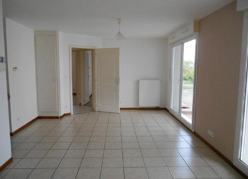 Appartement à louer 57.32m2 à Erstein