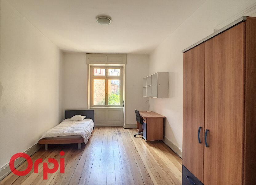 Appartement à louer 90m2 à Strasbourg