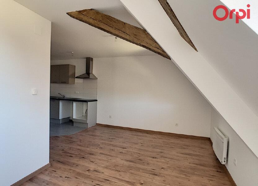 Appartement à louer 47.85m2 à Sélestat