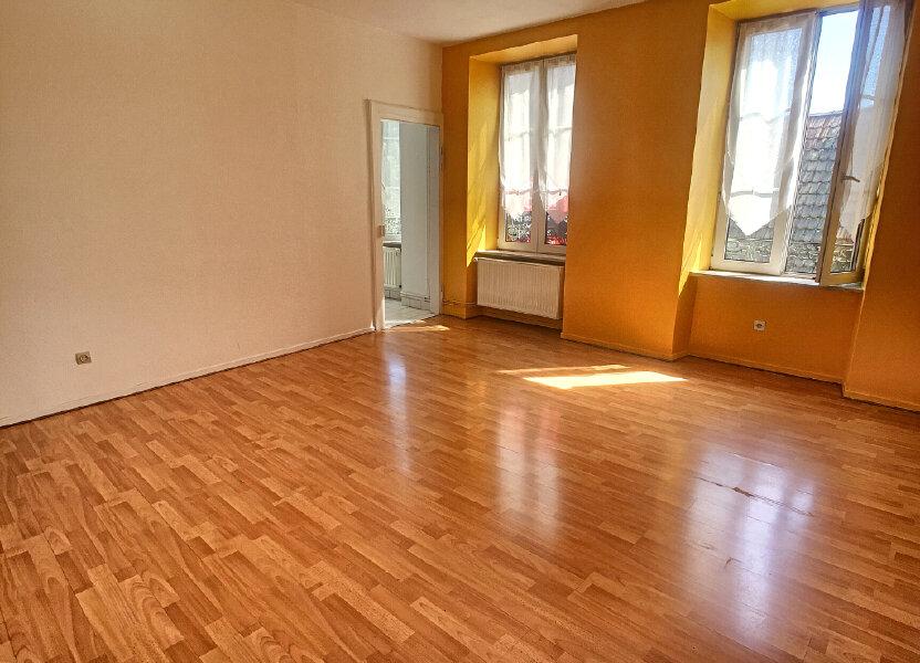 Appartement à louer 55m2 à Barr
