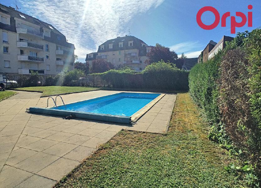 Appartement à louer 41.02m2 à Erstein
