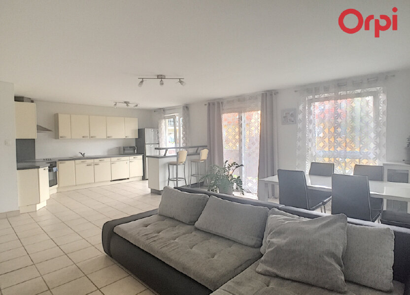 Appartement à louer 83.13m2 à Benfeld