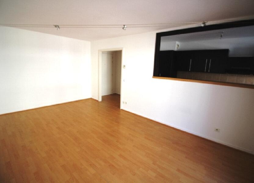 Appartement à louer 49.89m2 à Schiltigheim