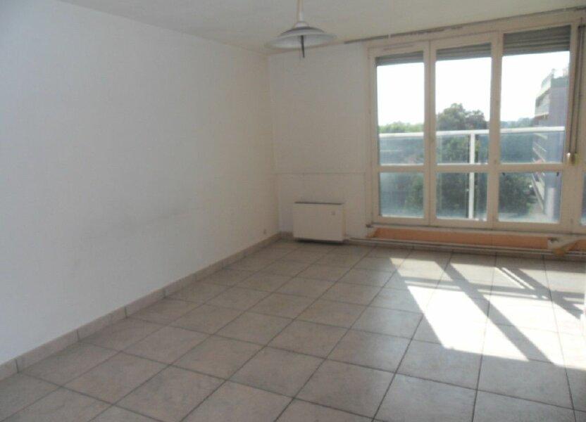 Appartement à louer 33m2 à Strasbourg