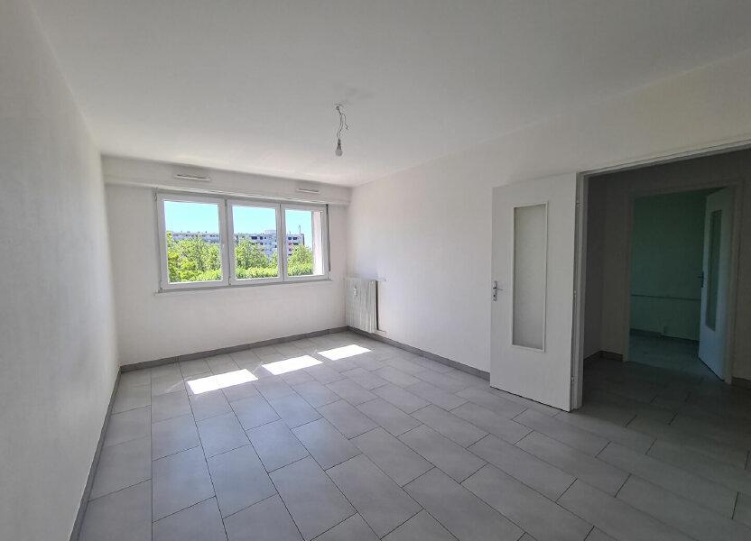 Appartement à louer 29.23m2 à Strasbourg