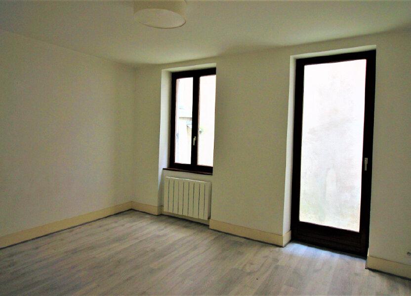 Appartement à louer 47.17m2 à Strasbourg