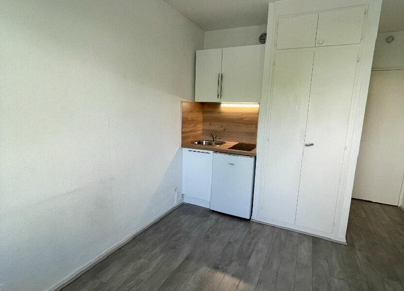 Appartement à louer 14.97m2 à Strasbourg