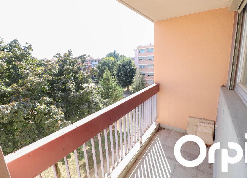 Appartement à vendre 62m2 à Mundolsheim