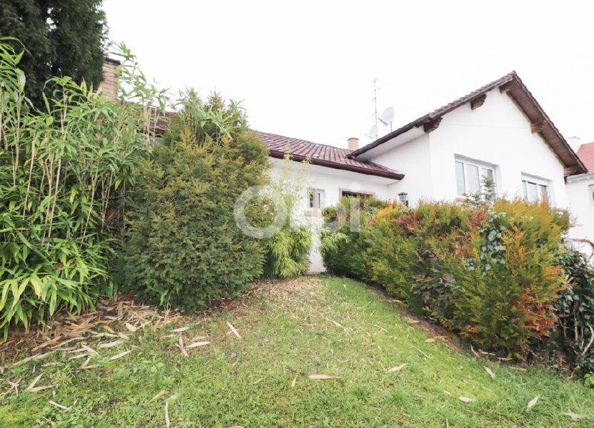 Maison à vendre 160m2 à Souffelweyersheim
