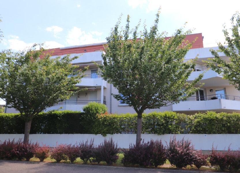 Appartement à vendre 88.07m2 à Souffelweyersheim