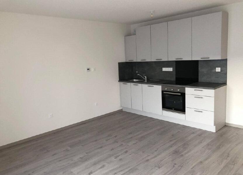 Appartement à louer 62.12m2 à Brumath