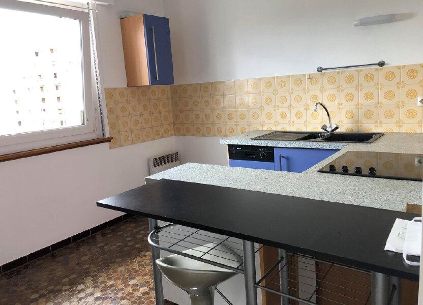 Appartement à louer 31m2 à Bischheim
