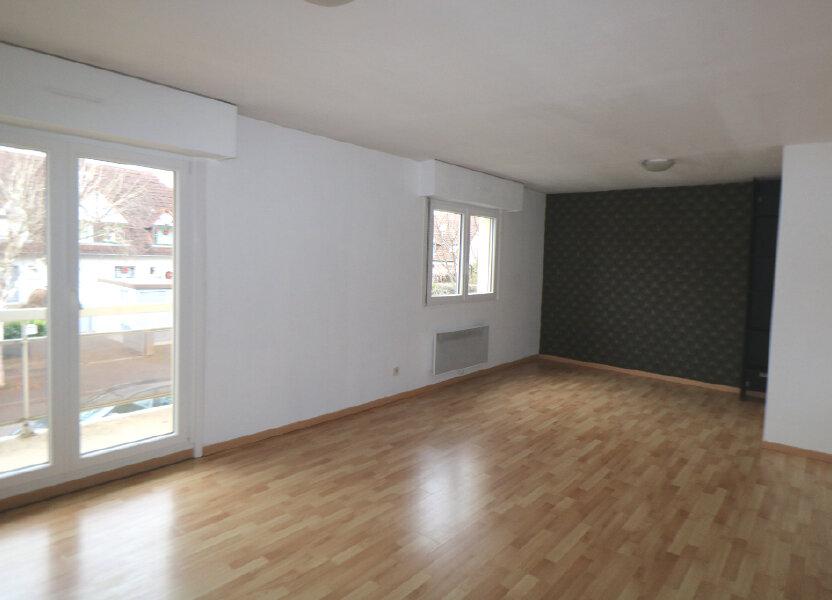 Appartement à louer 78m2 à Souffelweyersheim
