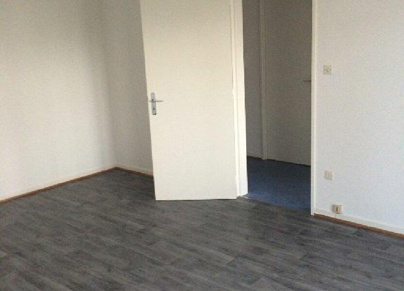Appartement à louer 35m2 à Strasbourg