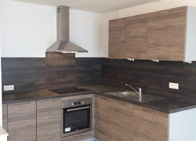Appartement à louer 44m2 à Schiltigheim