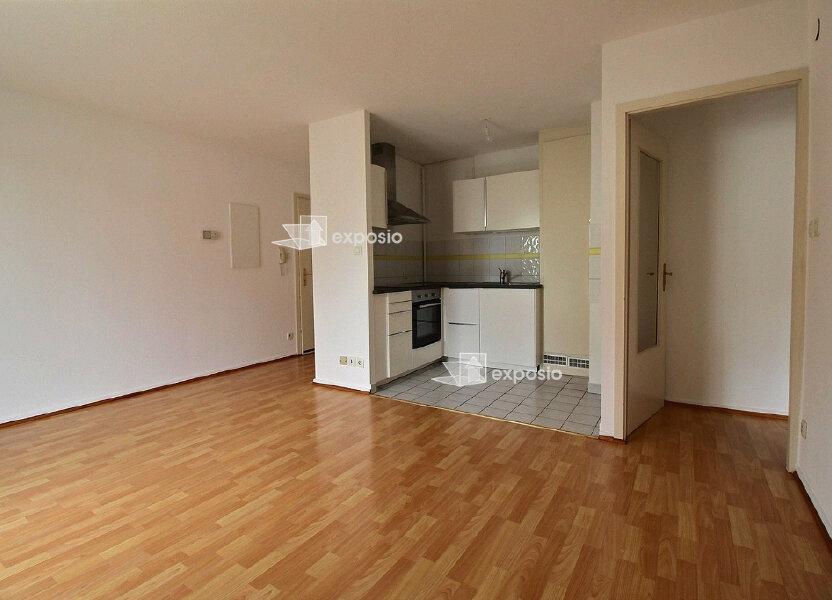 Appartement à louer 41m2 à Strasbourg