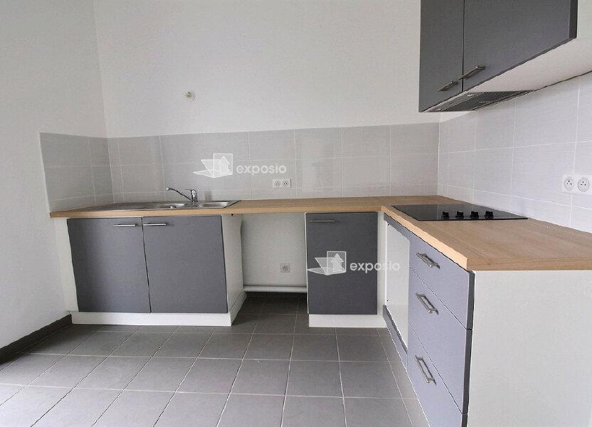 Appartement à louer 59.18m2 à Strasbourg