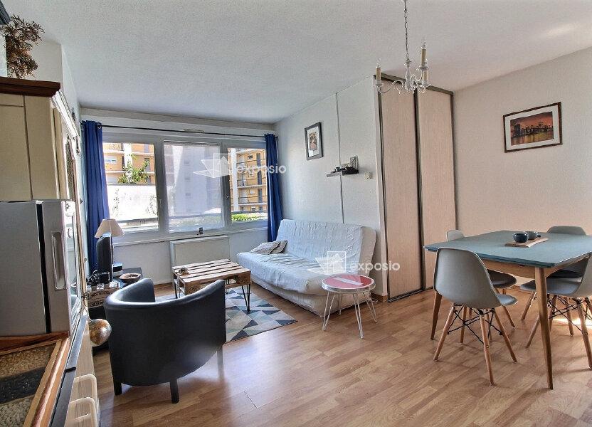 Appartement à louer 39.05m2 à Strasbourg