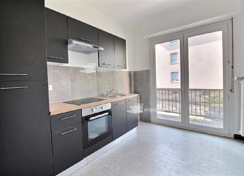Appartement à louer 78m2 à Strasbourg