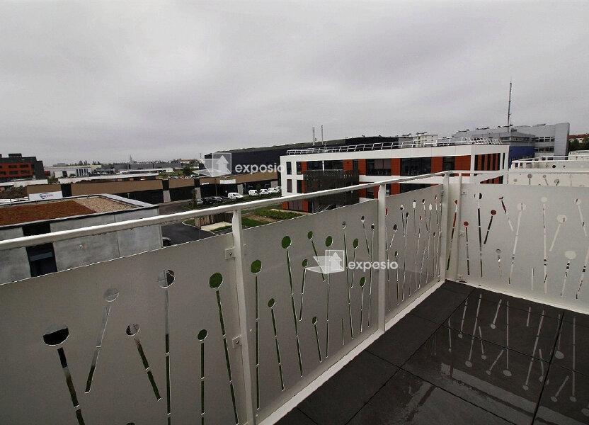 Appartement à louer 66m2 à Strasbourg