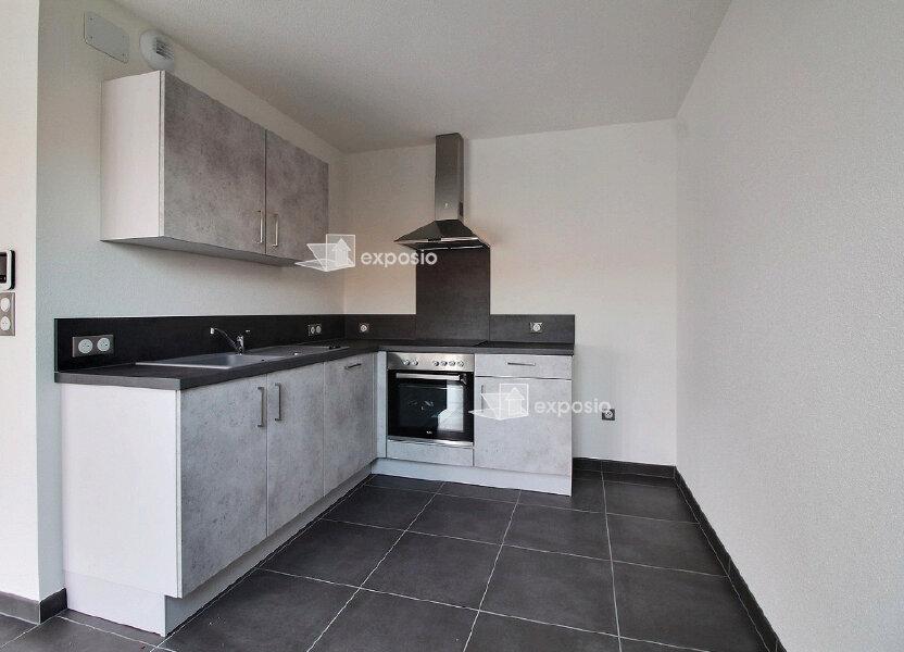 Appartement à louer 44.17m2 à Lingolsheim