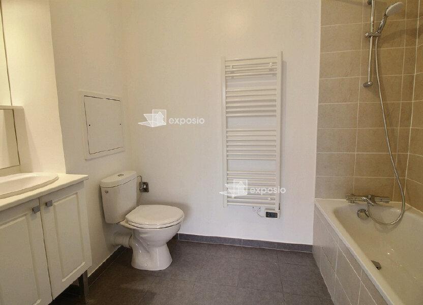 Appartement à louer 65.75m2 à Strasbourg