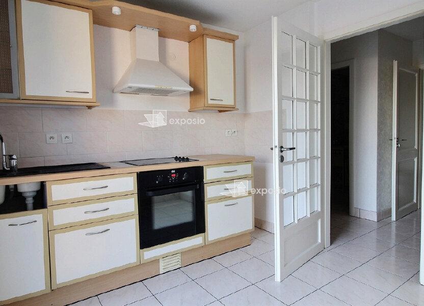 Appartement à louer 68m2 à Illkirch-Graffenstaden