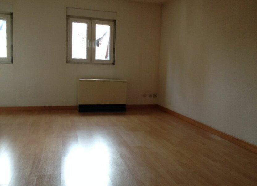 Appartement à louer 33.98m2 à Obernai