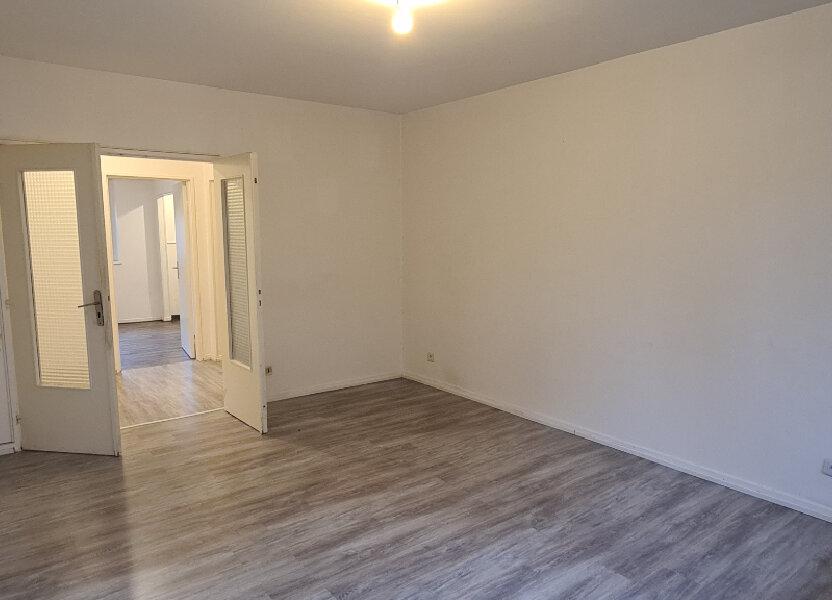 Appartement à louer 80m2 à Illkirch-Graffenstaden