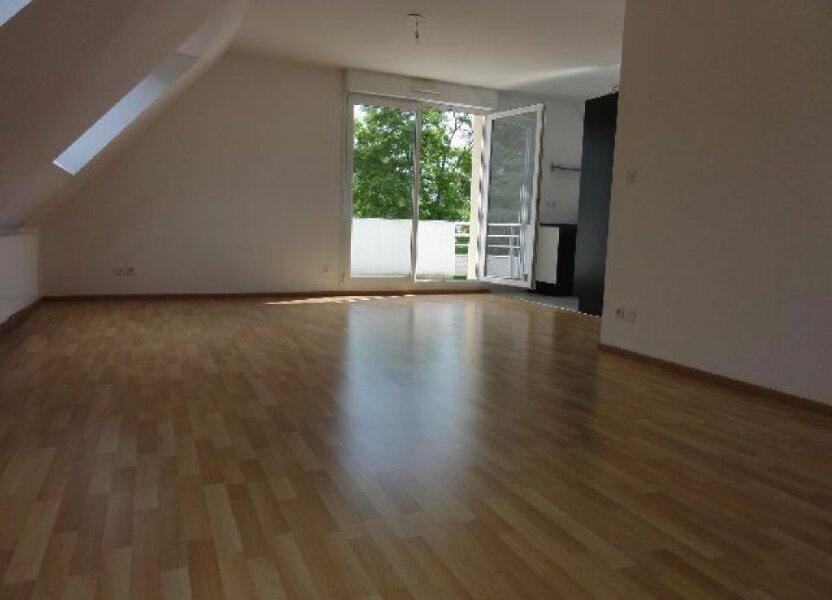 Appartement à louer 41.11m2 à Molsheim