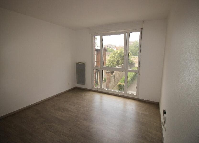 Appartement à louer 18.78m2 à Strasbourg