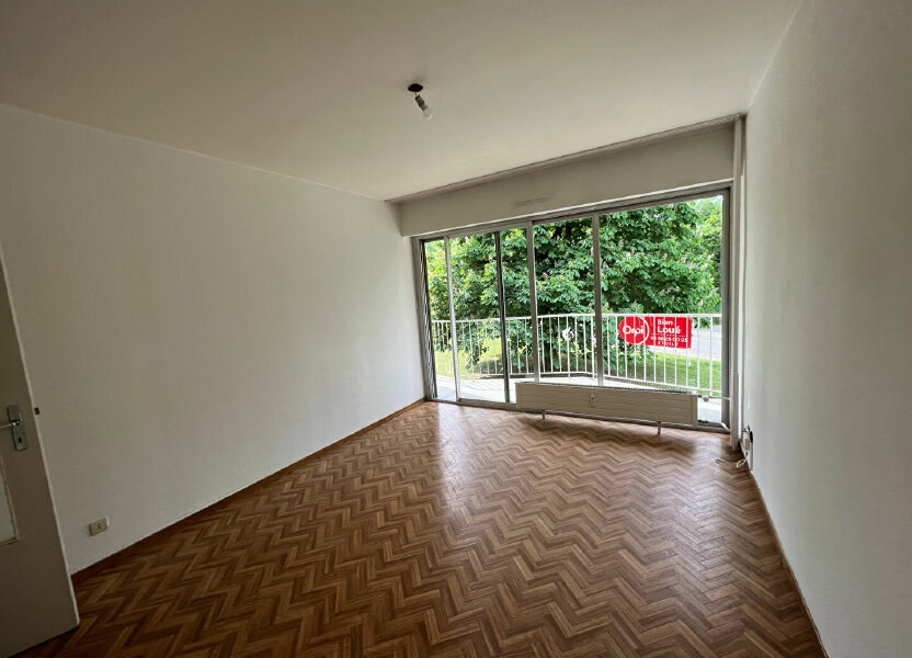 Appartement à louer 51.38m2 à Illkirch-Graffenstaden