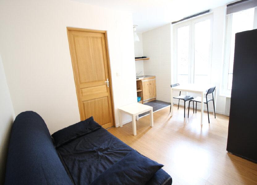 Appartement à louer 17.25m2 à Strasbourg