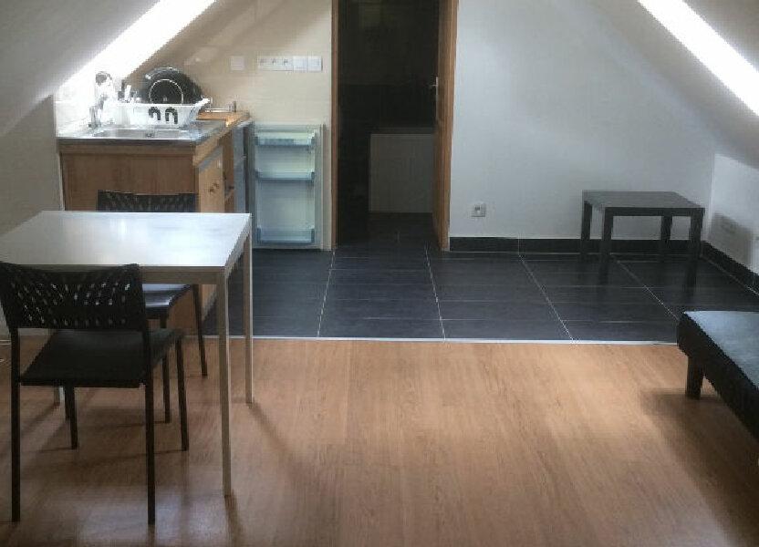 Appartement à louer 10m2 à Strasbourg