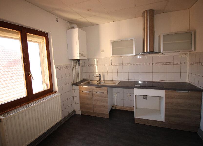Appartement à louer 55m2 à Schiltigheim