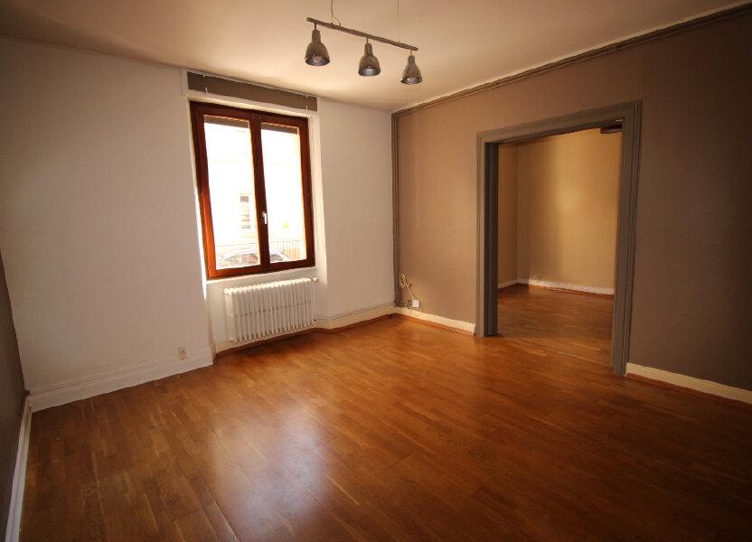 Appartement à louer 60m2 à Schiltigheim