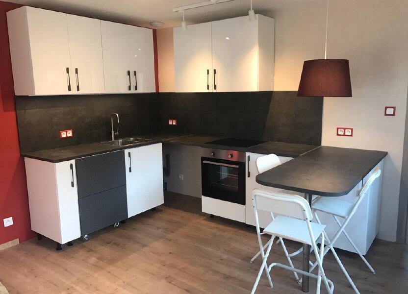 Maison à louer 40m2 à Griesheim-près-Molsheim