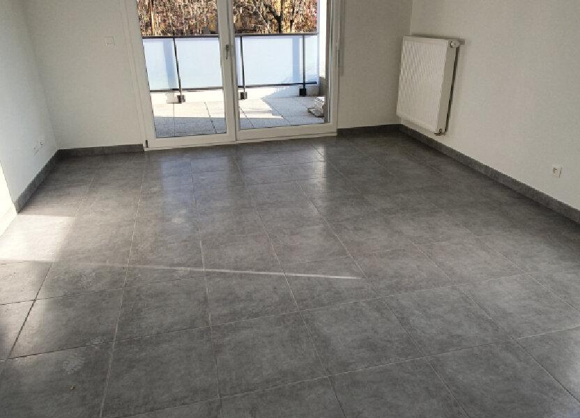 Appartement à louer 43m2 à Lingolsheim