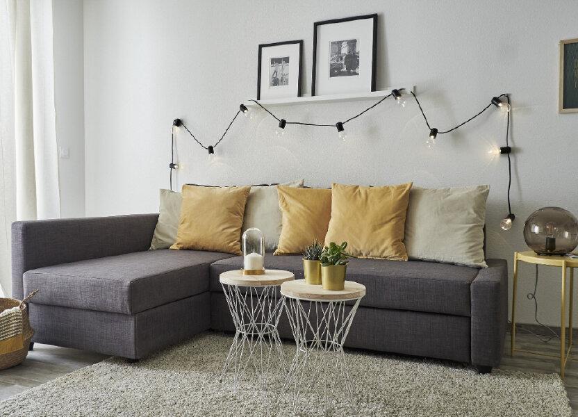 Appartement à louer 41.6m2 à Lingolsheim