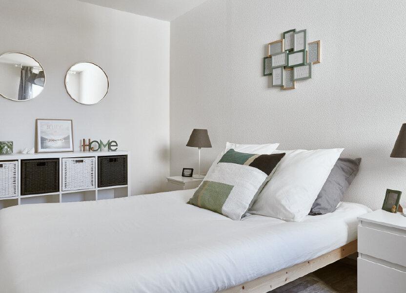 Appartement à louer 37.6m2 à Lingolsheim